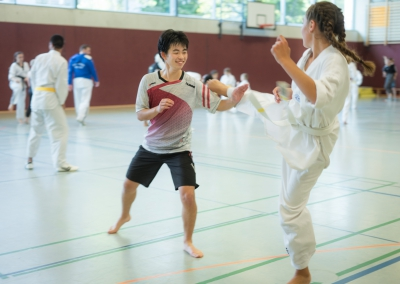 Taekwondo-Austausch-Japan (1 of 1)